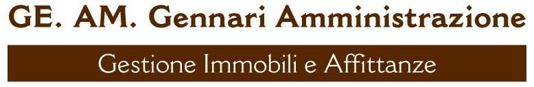 Gennari Amministrazione Logo